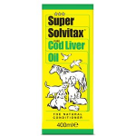 Super Solivitax Cod Liver Oil